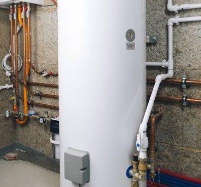 Water Heater in Gilbert, AZ