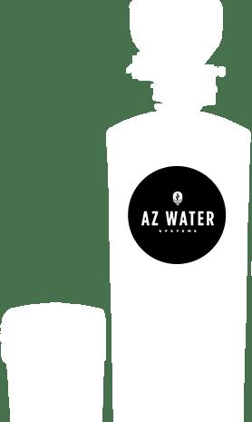 AZ Water bottle
